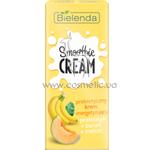 Супер крем банан +дыня  увлажнящий и питателтный с пребиотиком