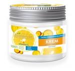 Универсальный питательный крем для лица и тела с витамином C 200 мл