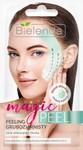 MAGIC PEEL Крупнозернистый пилинг для кожи смешанного типа и жирной кожи. Маски хватает на 3-4 раза