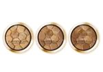 Пудра маттирующая Bielenda Insta-Make-Up Highlight & Contour Bronzing Powder